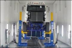 TruckSprayBooth