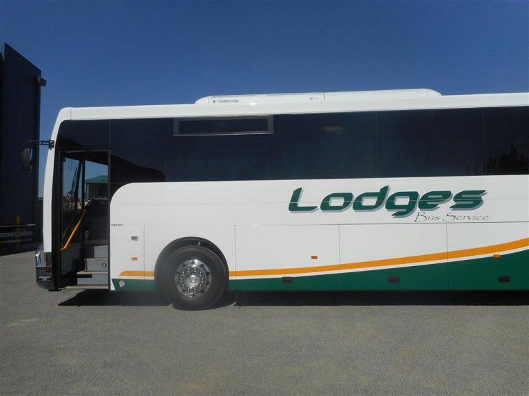 Lodges 2016