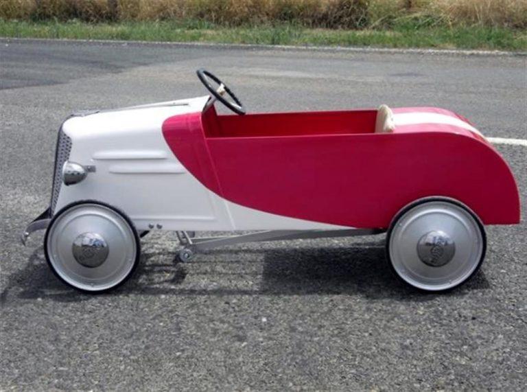 Pedal Car 2014