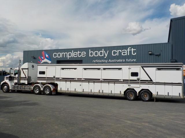 National Horse Transport 2020